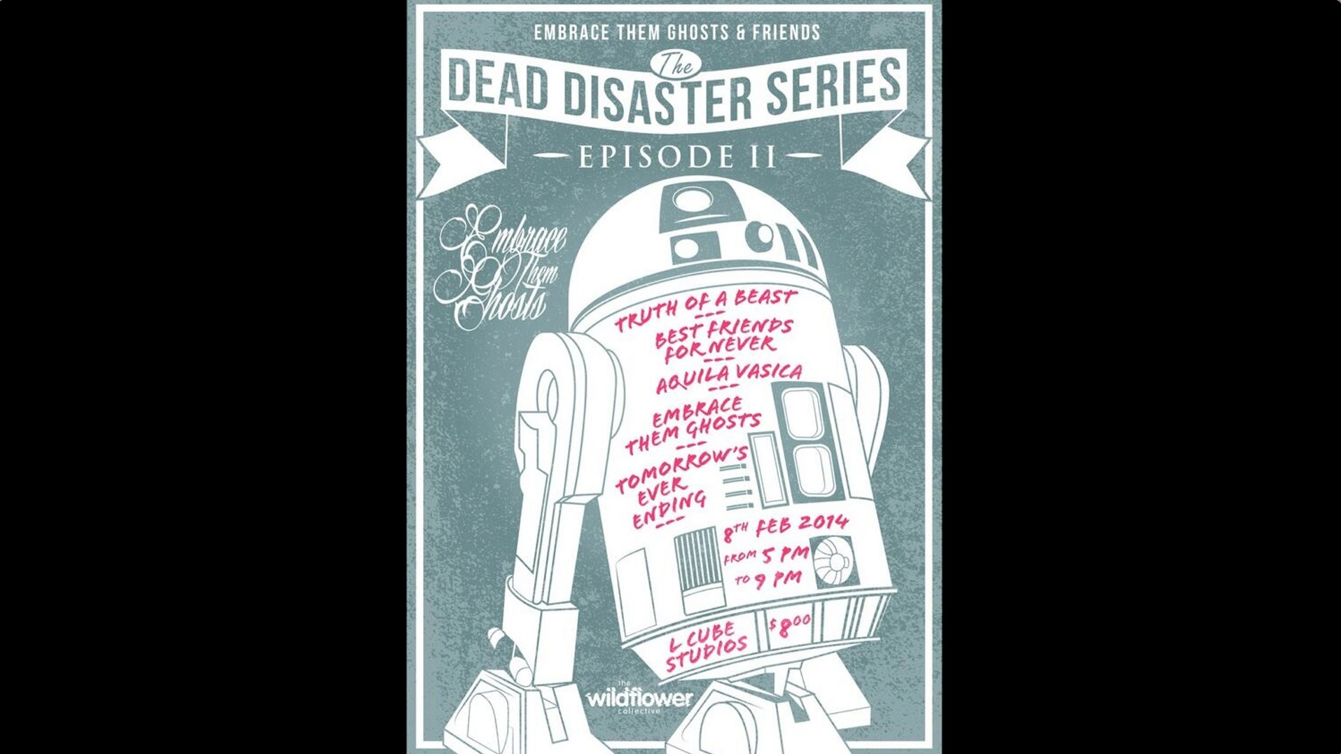 The Dead Disaster: Episode II
