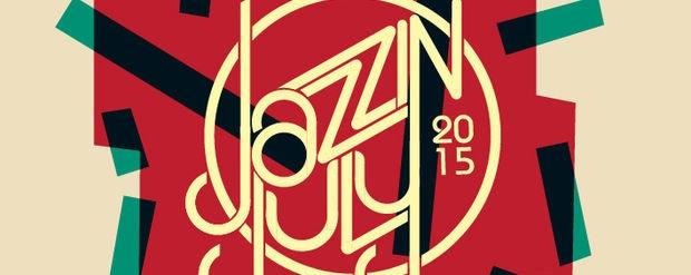 Jazz in July