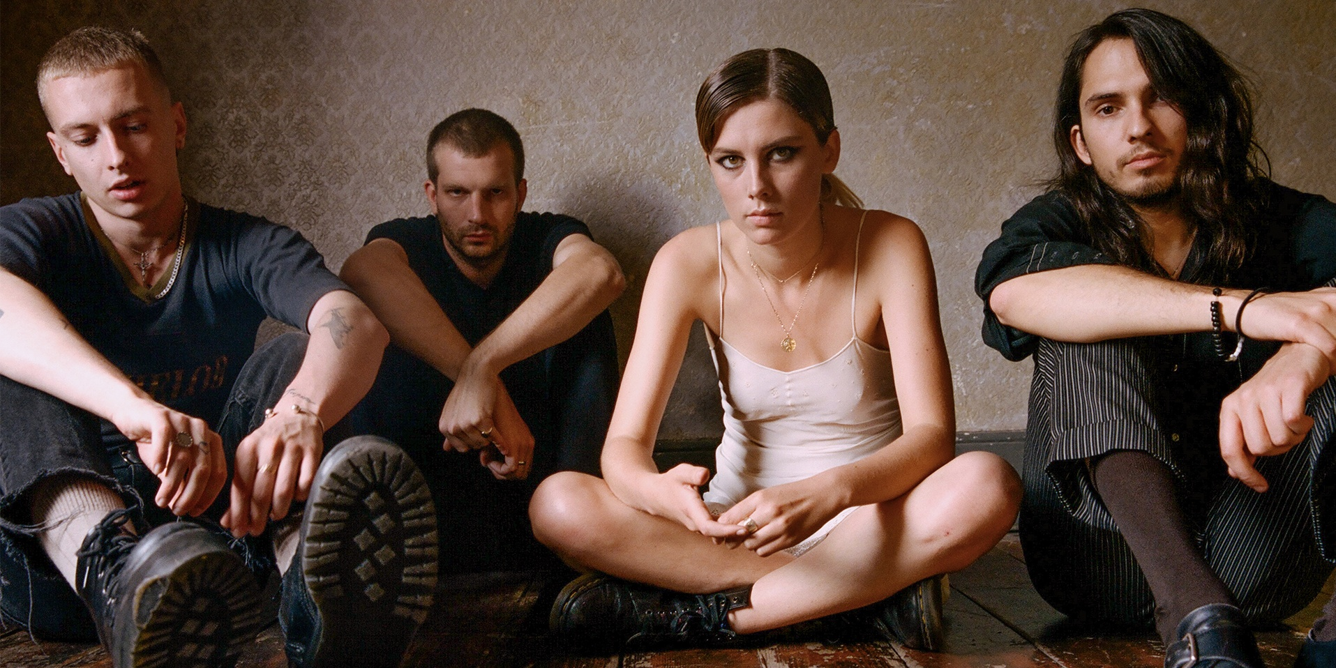 Wolf Alice's lauded documentary gets one-time screening in Singapore