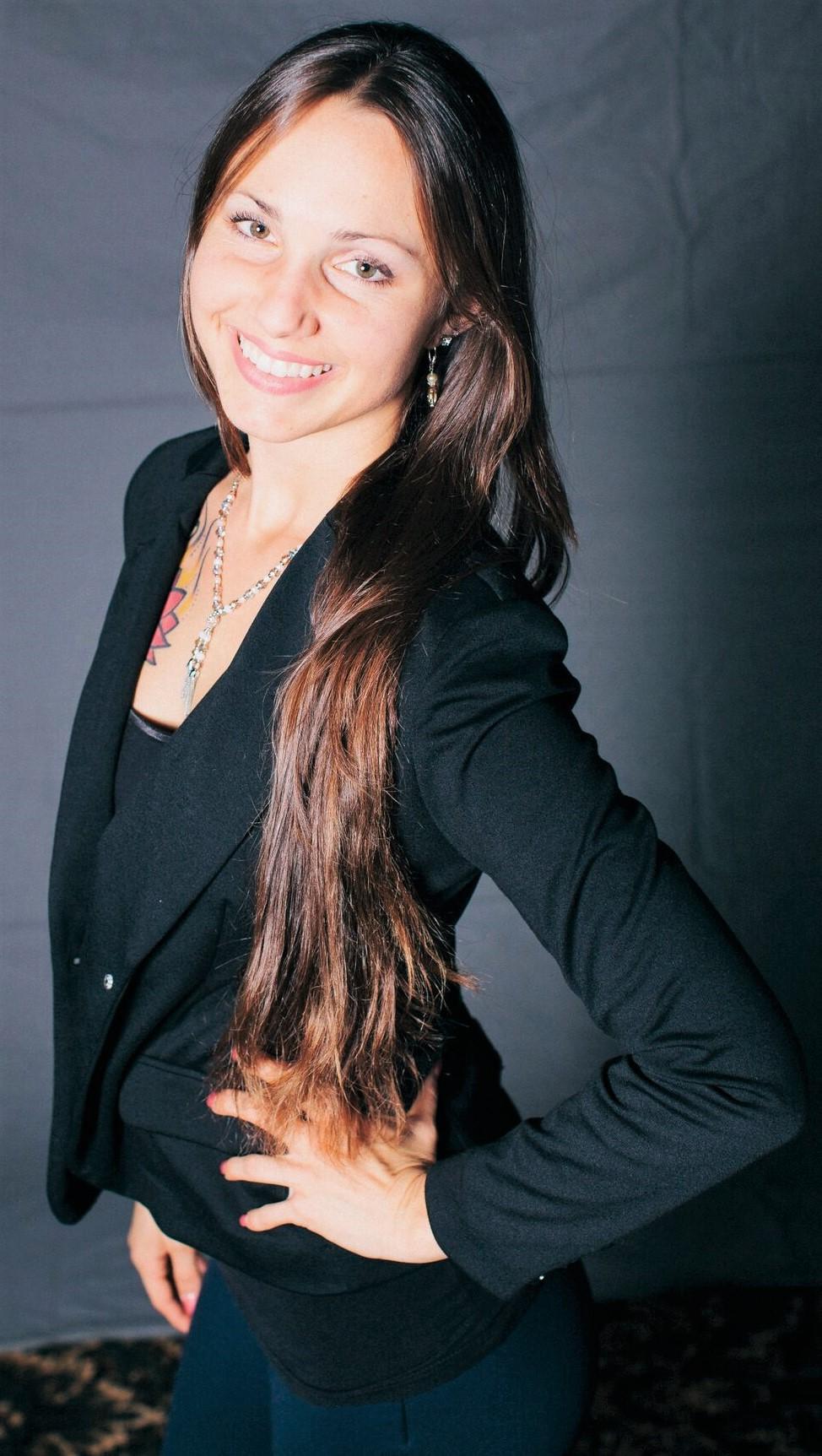 Heather Sprague