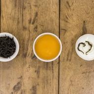 Da Wu Ye (Snowflake Phoenix) from Spirit Tea