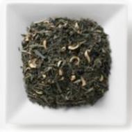 Orange Sencha from Mahamosa Gourmet Teas, Spices & Herbs