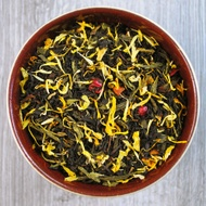 Papaya & Mango Black & Green Tea from True Tea Club