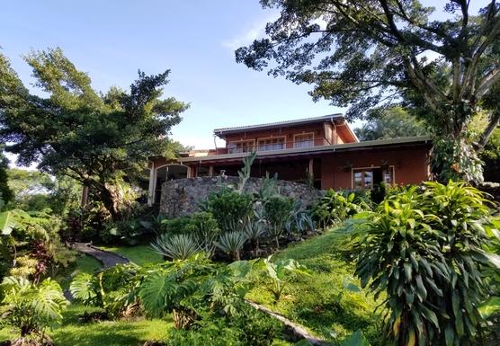 Costa Rica Escape: all-inclusive rooms, tours, food and yoga!