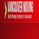 Vancouver Moving image