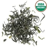 Korean Mt. Jiri Ujeon Organic Whole Leaf Green Tea from Teas Unique