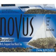 Darjeeling Tea from Novus Tea