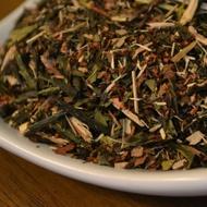 Sencha Green Vanilla Mint from Northwest Cups of Tea