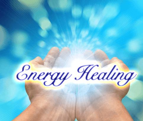 Energy Healing Module