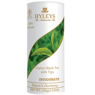 Ceylon Black Tea from Hyleys tea
