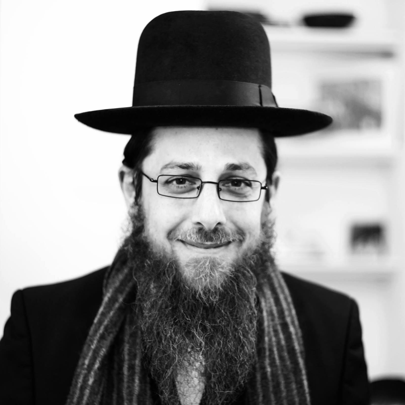 Rav Doniel Katz