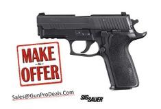 Sig Sauer Sig Sauer P229 Enhanced Elite (MAKE OFFER!!)