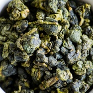 2014 Golden Lily Oolong from Beautiful Taiwan Tea Company