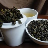 Organic Sparrow Tongue from Butiki Teas
