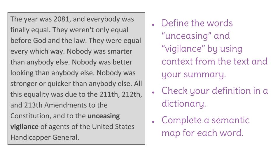 vigilance case study View homework help - maths assignment 1 from maths211 542225 at msu bozeman (/) vigilance case study essay subject: distance, (https:/studymoosecom/distance) team.