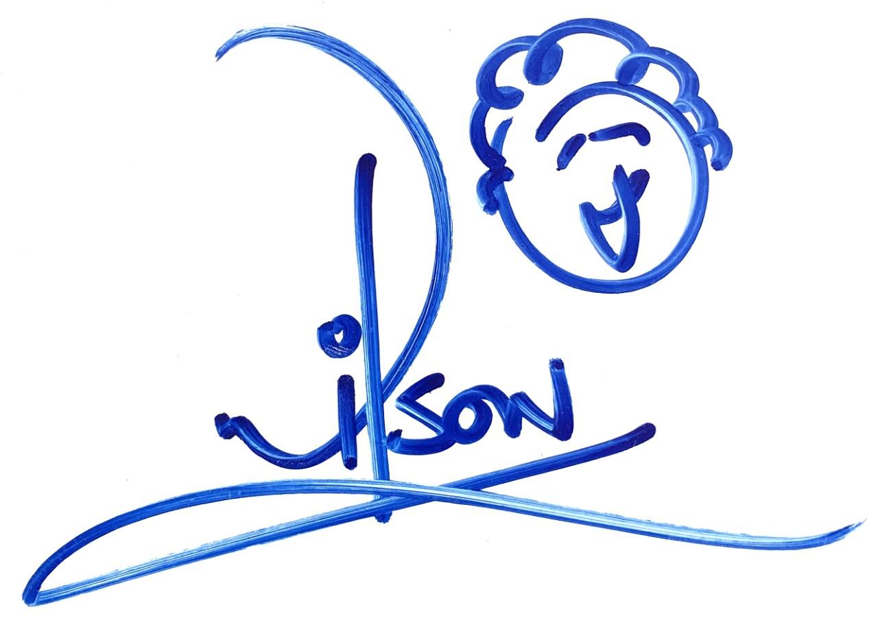 Wilson's Signature