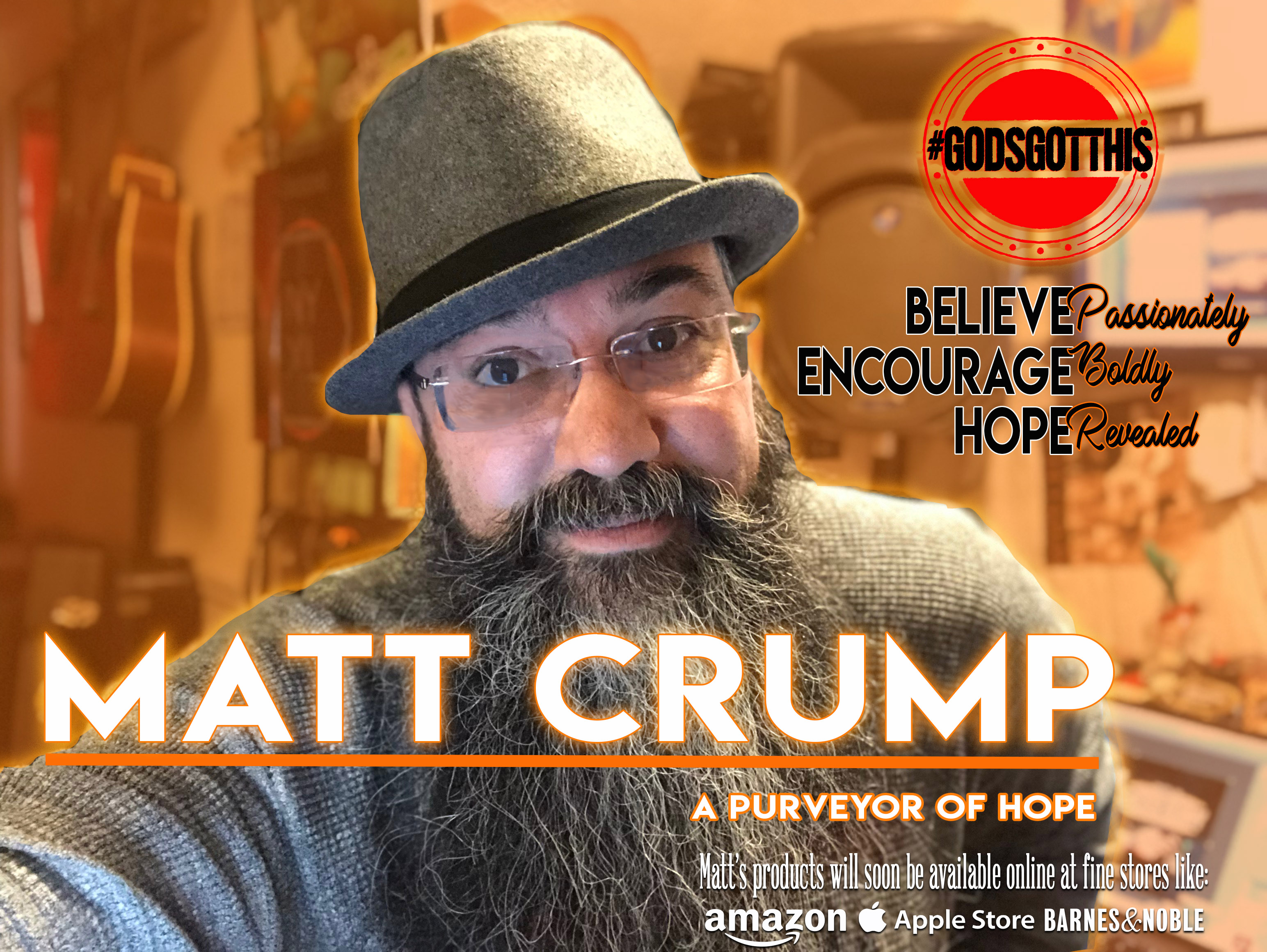 Matt Crump