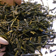 Organic Premium Gyokuro Tea from Orient Organics