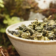 Hand Picked Autumn Tieguanyin (2012) from Verdant Tea