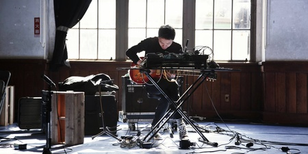 The Observatory's music festival Playfreely announces 2016 edition