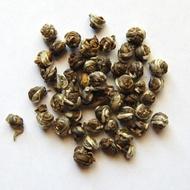 jasmine pearls from PuerhShop.com