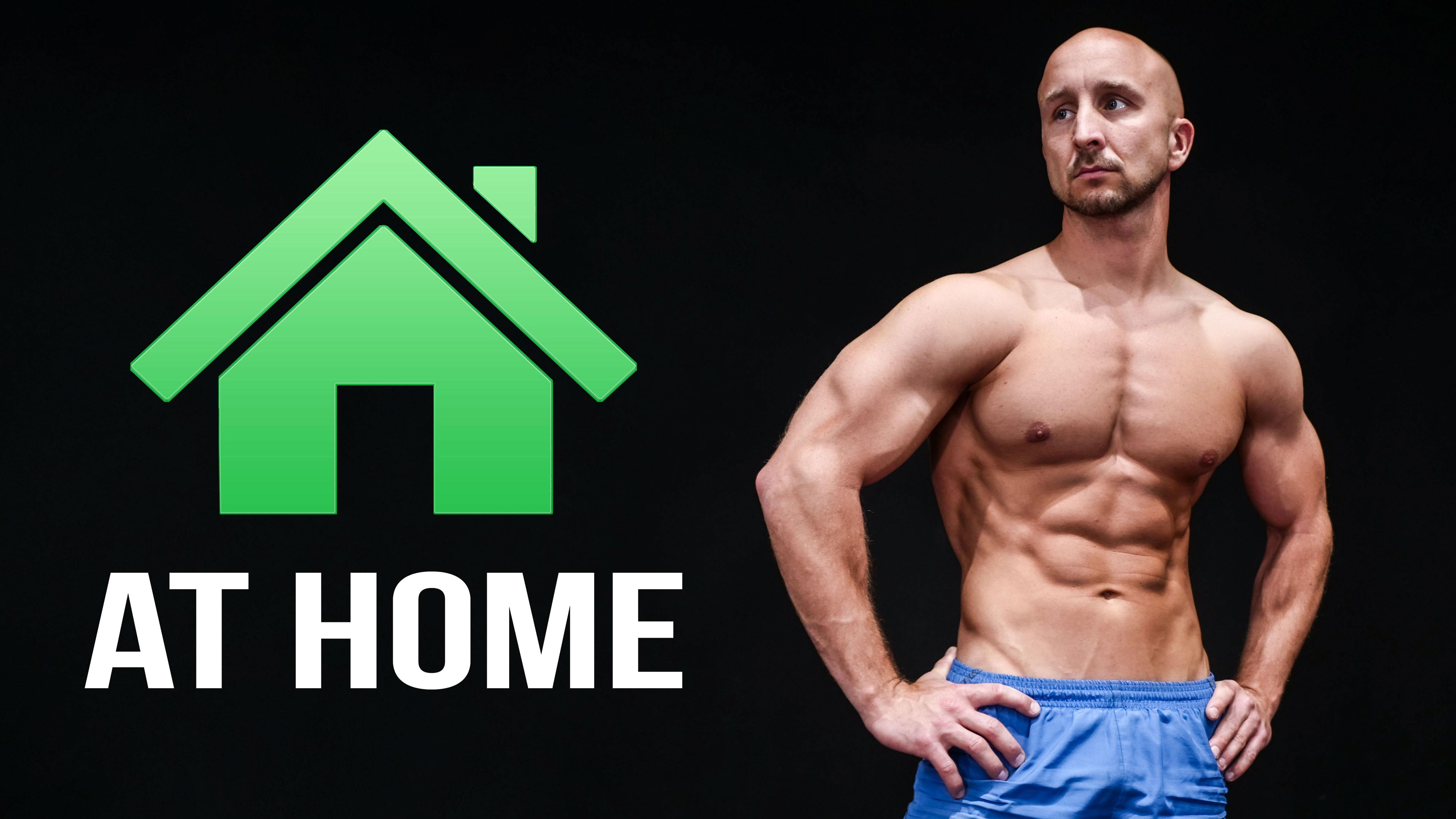Home Workout Cali Move