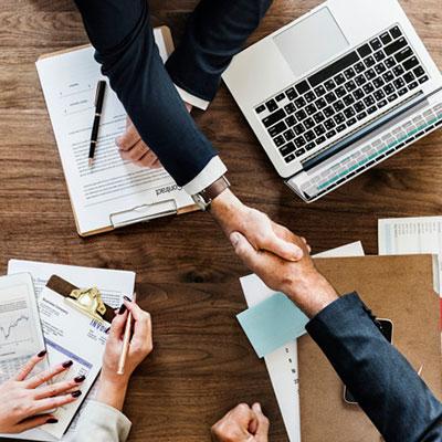 Change for Business Partnering
