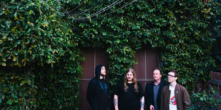 Protomartyr announce Asian tour leg, including dates in Jakarta and Kuala Lumpur