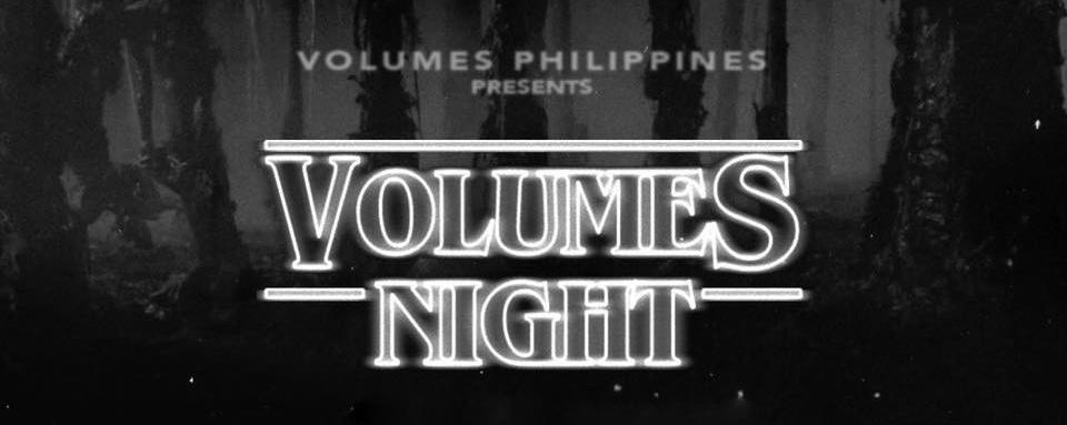 Volumes Night
