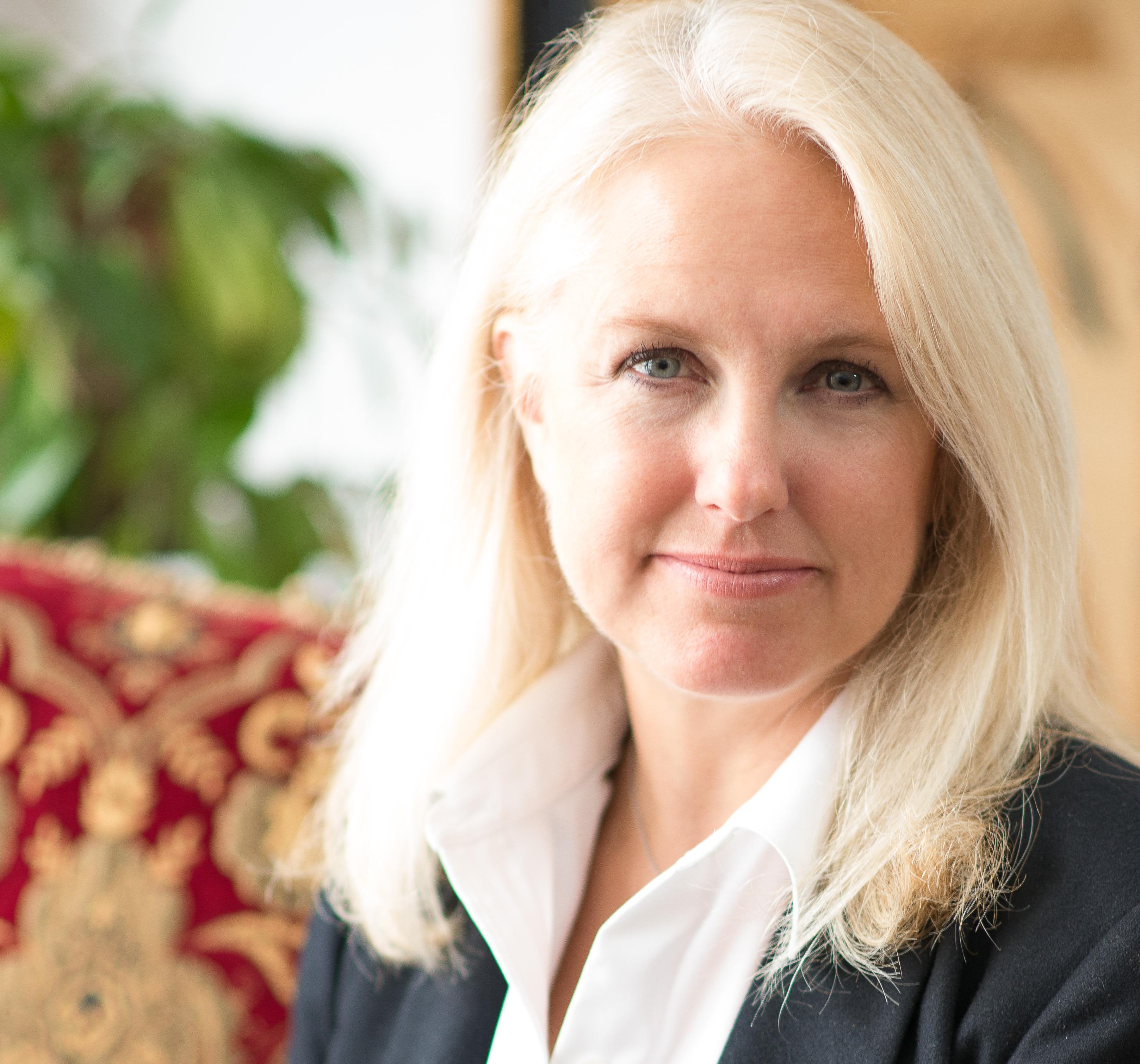 Michele Rae, MA, NBC-HWC