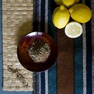 Organic Lemon Rooibos from Divinitea