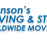 Johnson's Moving & Storage image