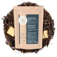 Joie de Vivre from Tea Leaf Co