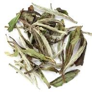 White Symphony from Adagio Teas