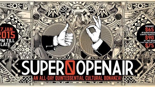 Super 0 Openair