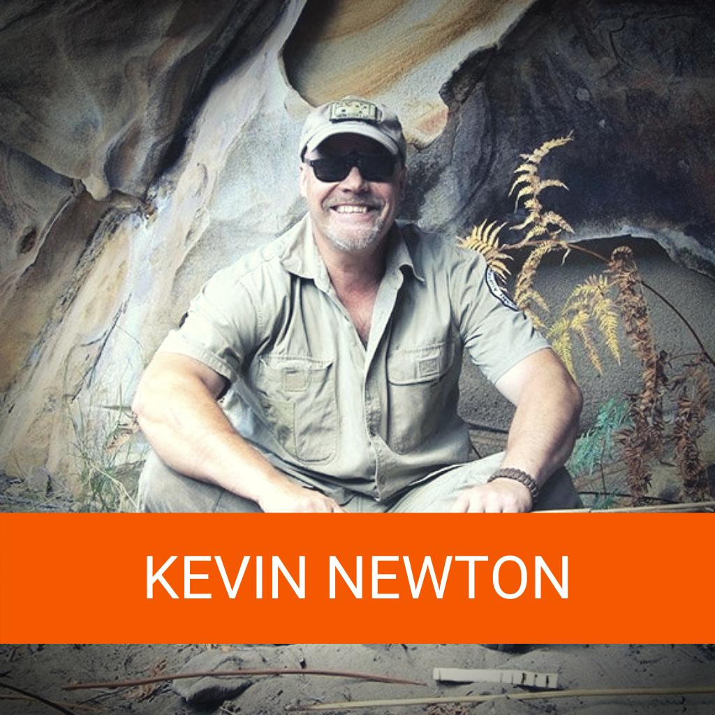 Kevin Newton