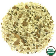 Spicy Ginger Mate Blend from Rishi Tea