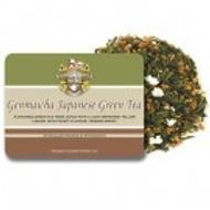 Genmaicha Japanese Green Tea from English Tea Store