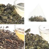 Jenier Beautiful Island Oolong Tea Sampler from Jenier World of Teas