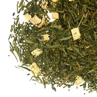 Caramel Apple Green Tea from Teaopia