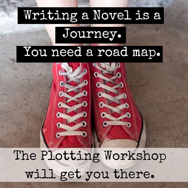 The plotting workshop ninja writers fandeluxe Images