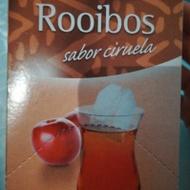Rooibos sabor ciruela from Hacendado