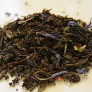 Buckingham Palace Garden Party from Herbal Infusions