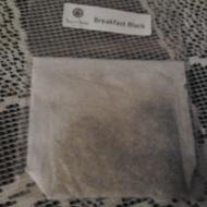 Breakfast Black Tea (sample) from Bamboo Leaf Tea