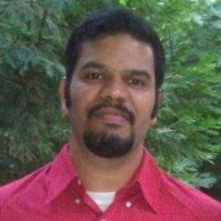 Aravind Mohanoor