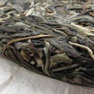 Mang Zhi 2011 Autumn sheng from Tea Urchin