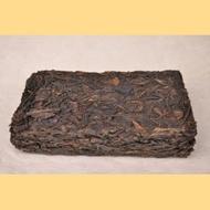 2004 Wild Tree Raw Puerh tea brick of Dehong from Yunnan Sourcing
