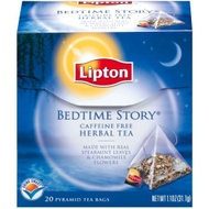 Bedtime Story from Lipton
