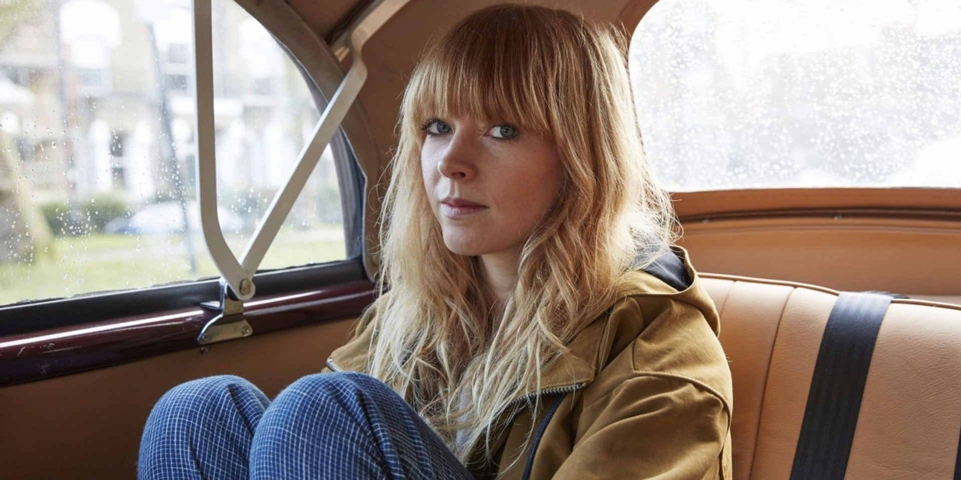Lucy Rose launches vote for your hometown campaign
