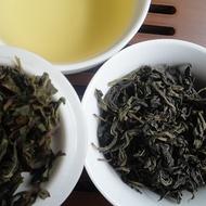 Wen Shan Bao Zhong from Butiki Teas